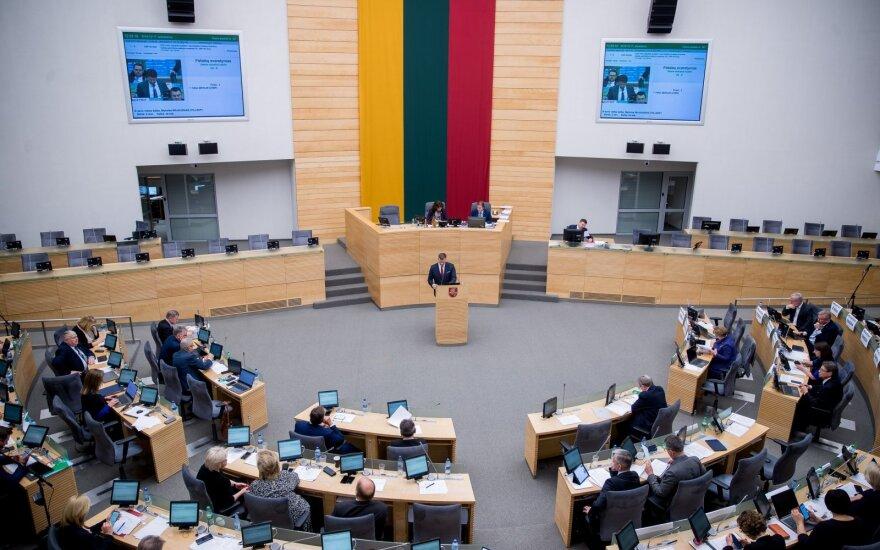 Seimas