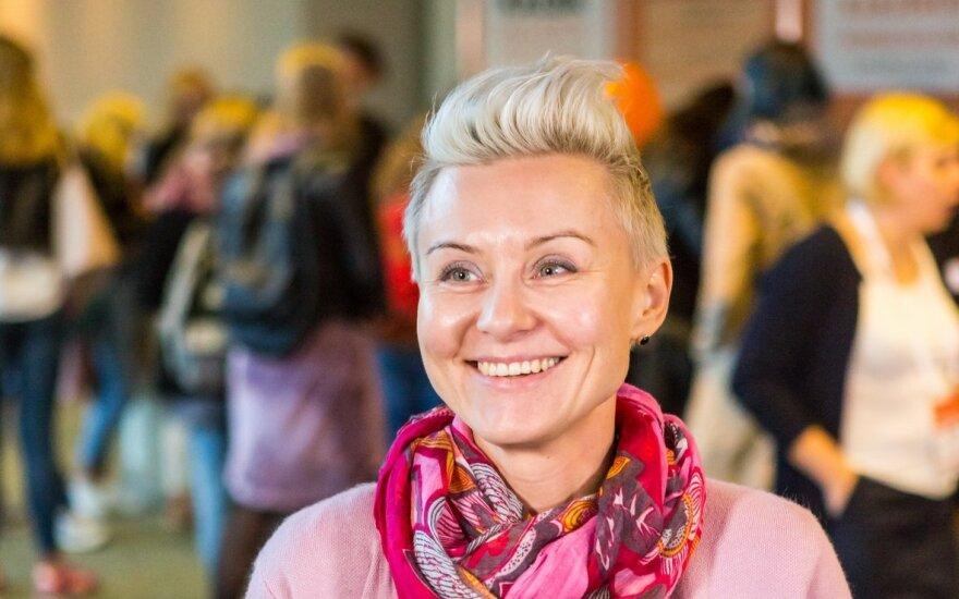 Gražina Ozarovskytė-Vaitkunskė