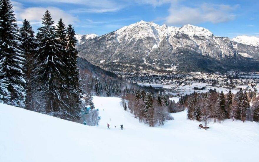 Keliautojai pataria: nuo ko pradėti, jeigu dar tik atrandate slidinėjimo džiaugsmą?
