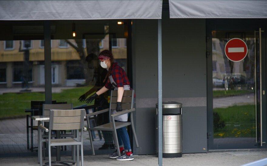 Kavinė Panevėžyje