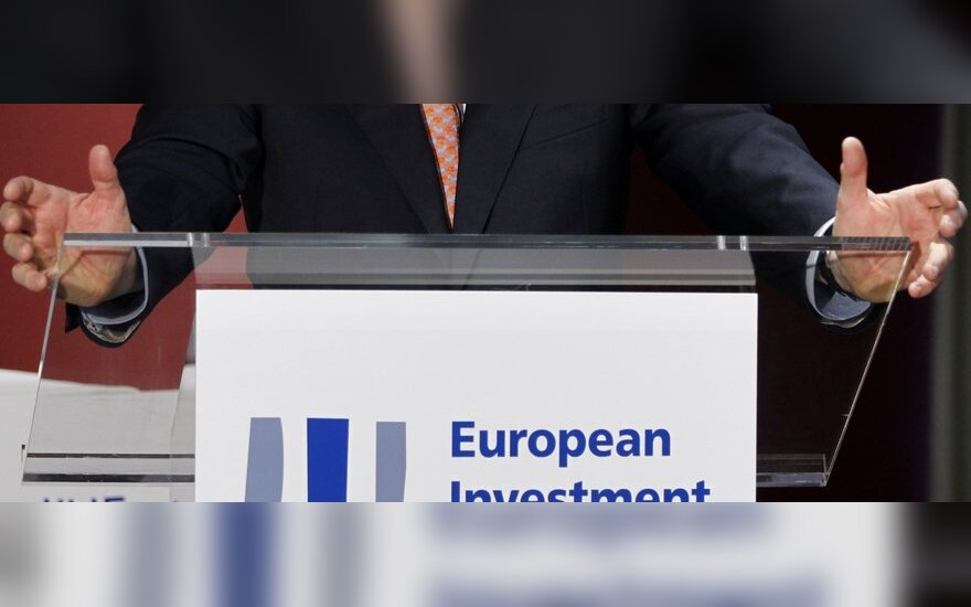 Vilniuje atidaryta EIB atstovybė Baltijos šalims