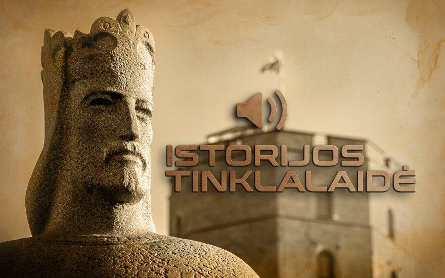 """""""Istorijos"""": apie lietuvišką darbštumą – tiesiai šviesiai"""