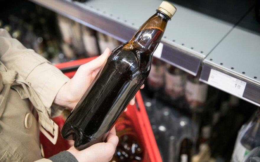Nebesidangstykime skandinavų pavyzdžiu – žinome, iš kur jie gauna pigesnio alkoholio