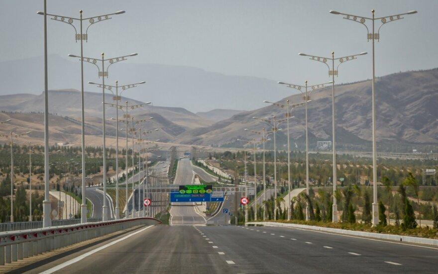 Turkmėnistanas
