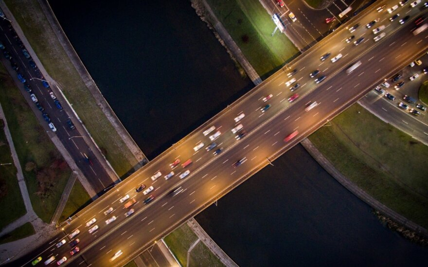 Tyrimas atskleidė, kaip atrodys automobilių rinka 2021 m.