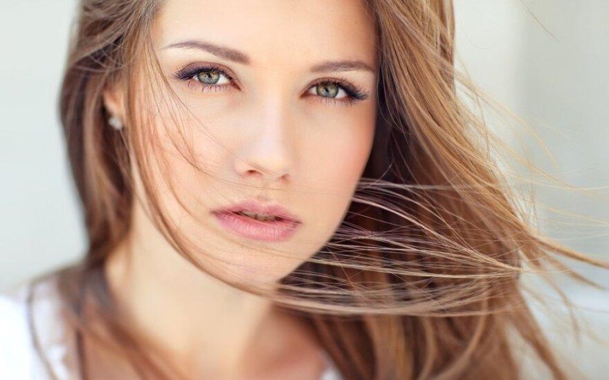 Patarimai, kaip atgaivinti odą po žiemos