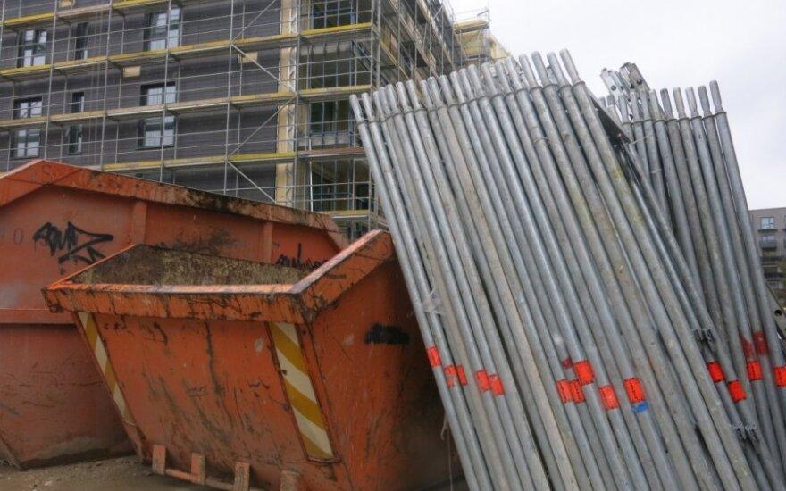 Specialistai sako, kad renovacijos etapus galima paskirstyti pagal gyventojų poreikius