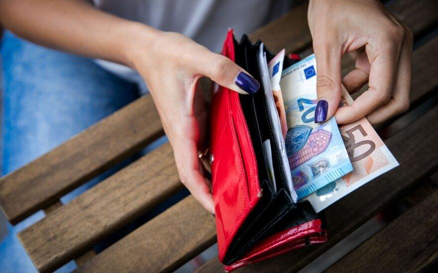 Lietuva pagal mokesčių palankumą pasaulyje liko 18 vietoje