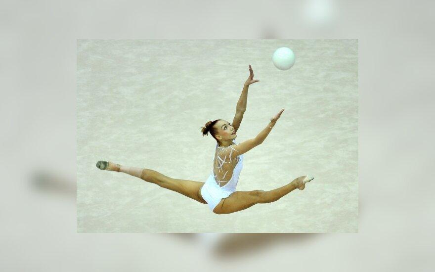 Ukraina gyventojų skaičių didins sportu