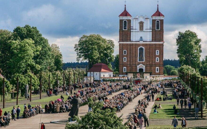 Mažas Lietuvos miestelis turi ambicingų planų: norime, kad visi keliai vestų pas mus