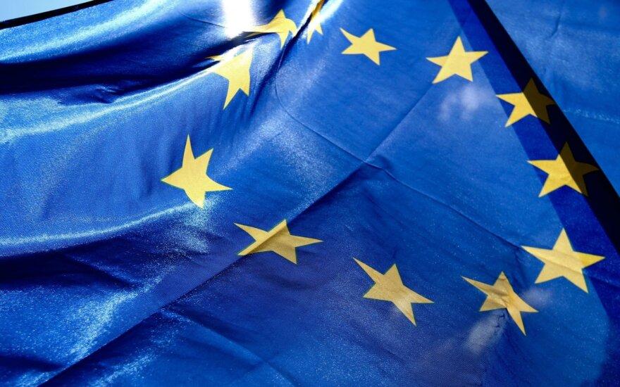 Lithuania backs EU refugee sharing plan