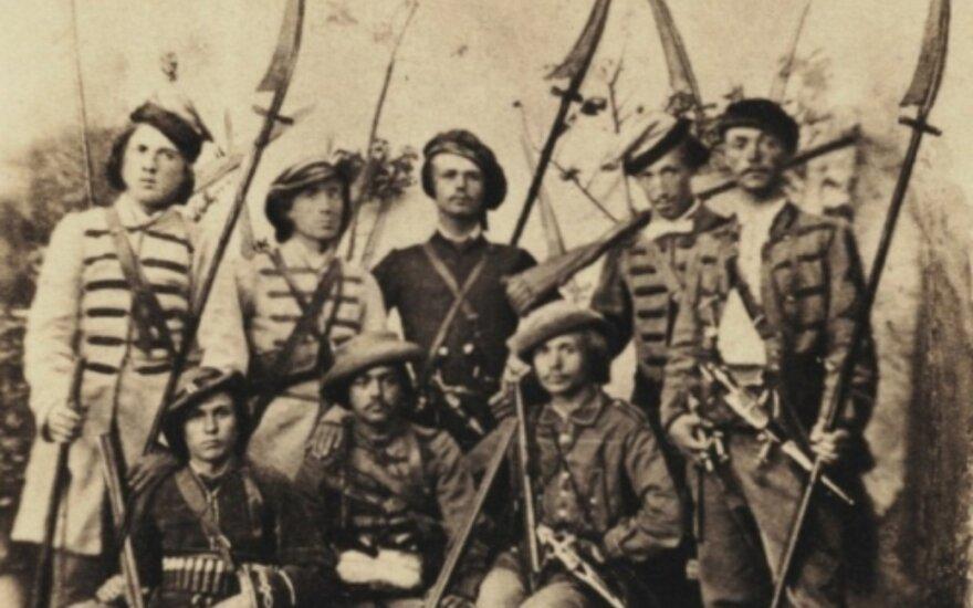 Istorikas Marius Vyšniauskas: Istorinė amnezija arba tauta, atsisakanti savo praeities (I)