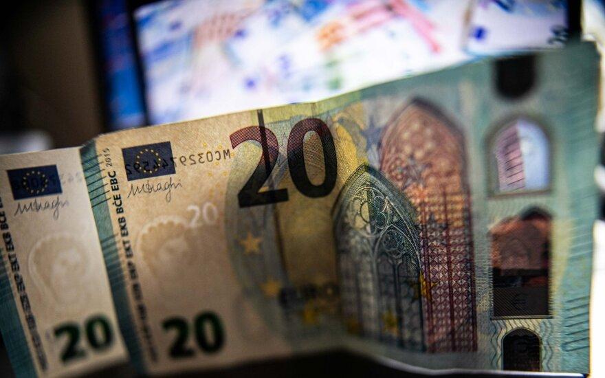 Europos Komisija: Lietuva gali pretenduoti į 6,3 mlrd. eurų iš ES atsigavimo fondo