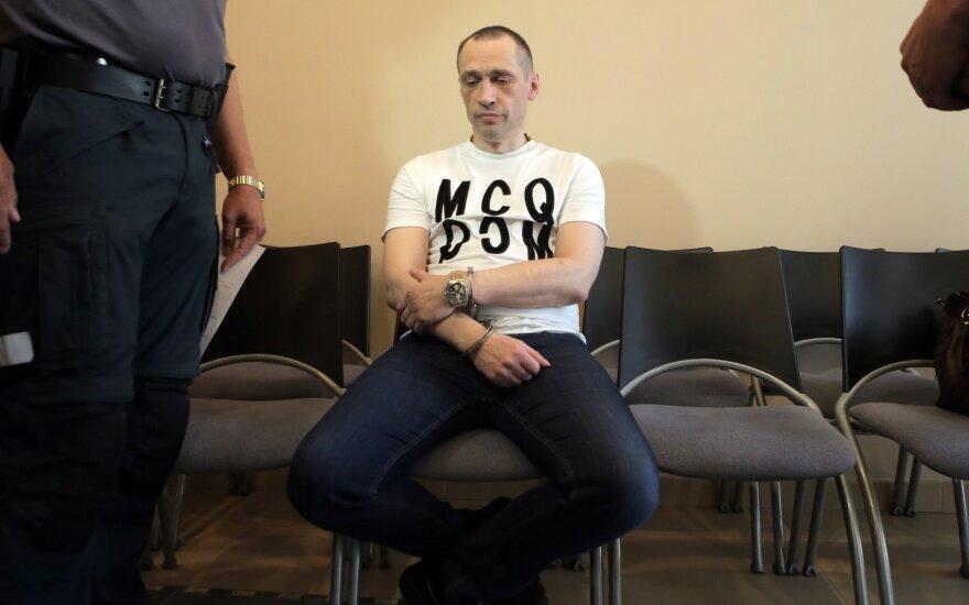 Pagarsėjęs kaunietis stojo prieš teismą: kaltinamas apsvaigęs nuo kokaino žiauriai sumušęs savo draugę