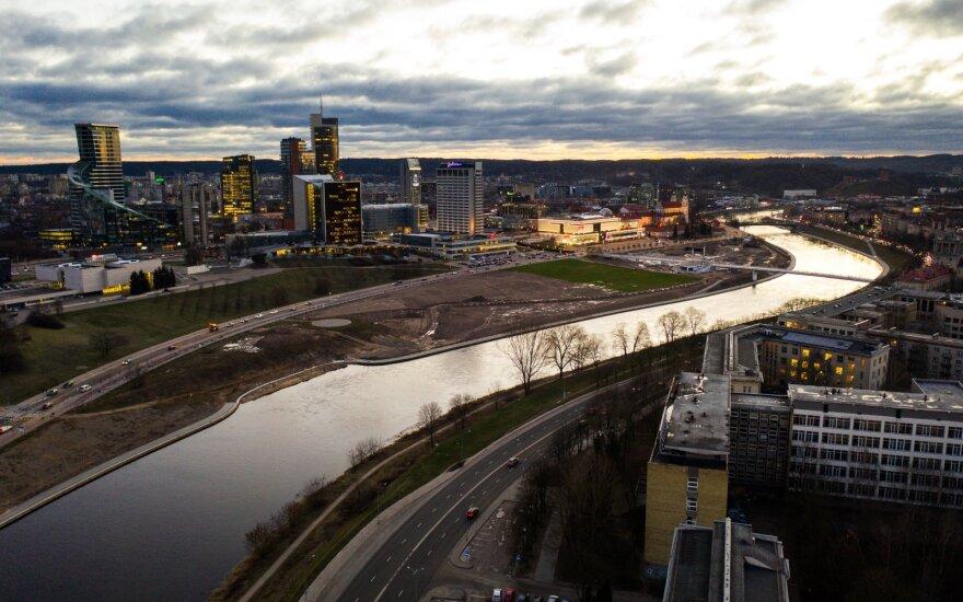 Vilniaus savivaldybė penkiems verslininkams ir bendrovėms suteikė mecenatų vardus