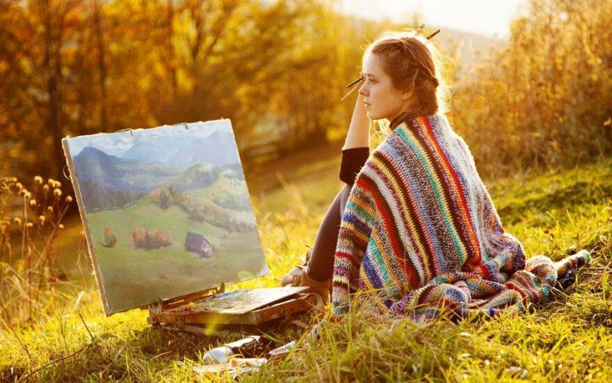 Astrologė Lolita: lapkričio 11-ąją įvertinkite savo pasiekimus