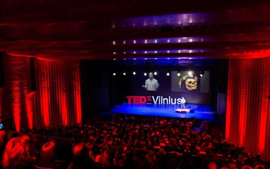 TEDxVilnius
