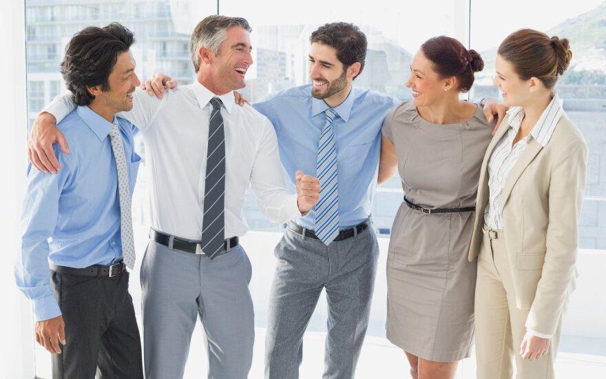 Specialistė apie darbo rinką po krizės: ko reikės išmokti, norintiems užsidirbti