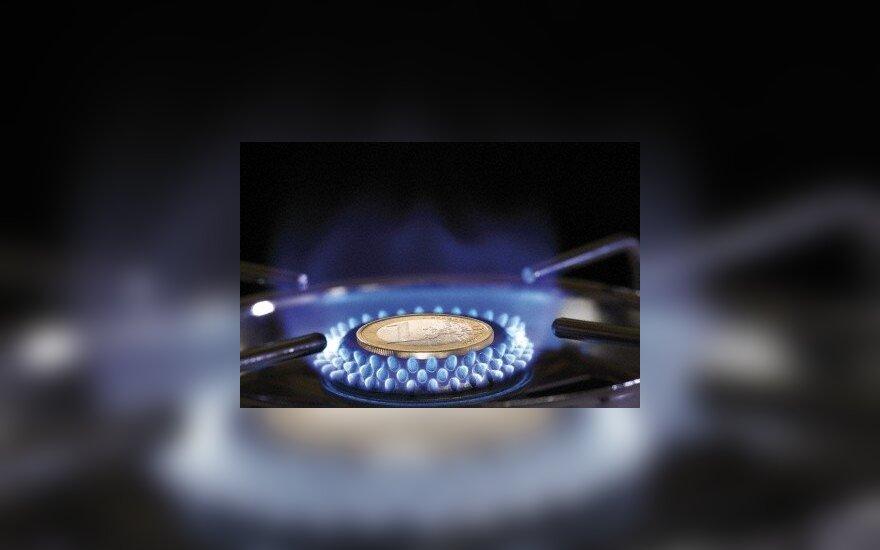 """Teismas atmetė """"Dujotekanos"""" skundą: Vyriausybės ir VKEKK veiksmai sureguliuojant dujų kainas - teisėti"""