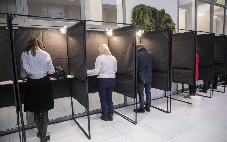 VRK and police count complaints related to the elections: number exceeds 50
