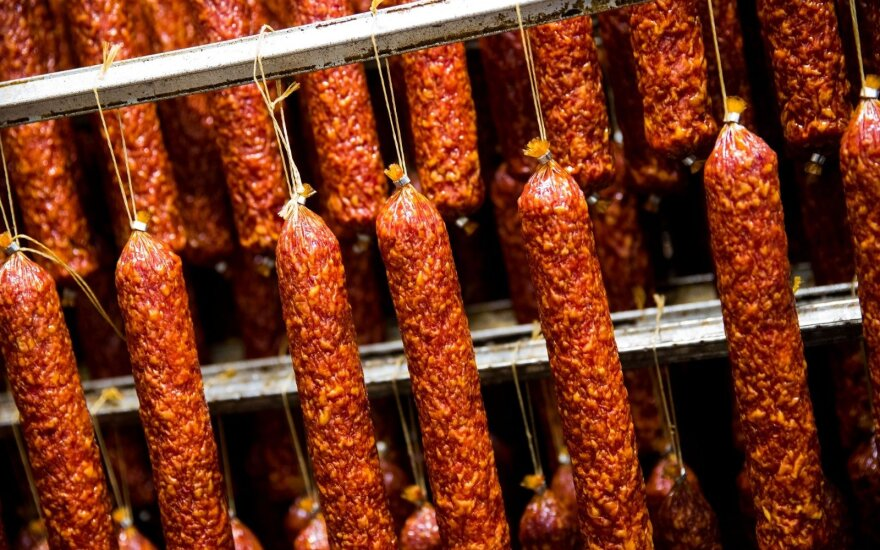 Smulkiesiems maisto gamintojams rengiami supaprastinti reikalavimai