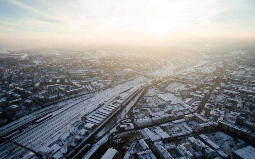 Įspėja dėl mirusių Vilniaus zonų: jei taip ir toliau, pasekmės bus liūdnos