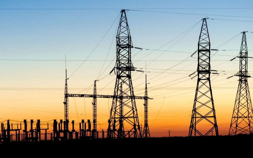 Baltic, Polish, EC leaders to discuss electricity grid synchronization