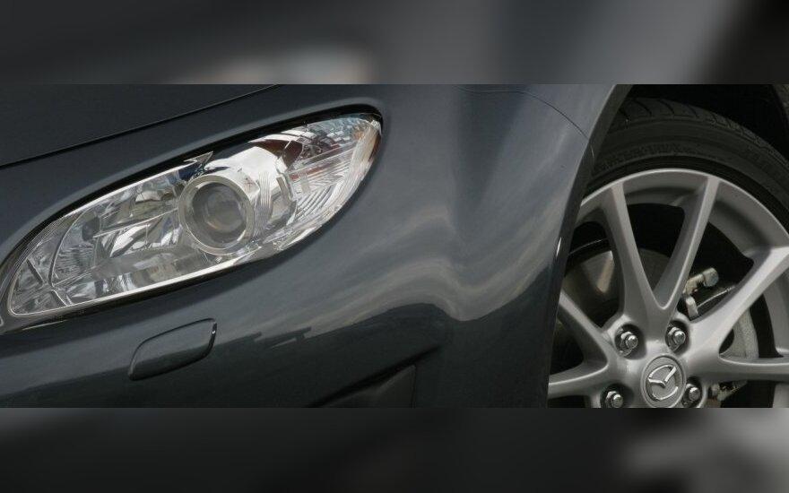 Turkijoje 2010 m. parduota rekordiškai daug automobilių