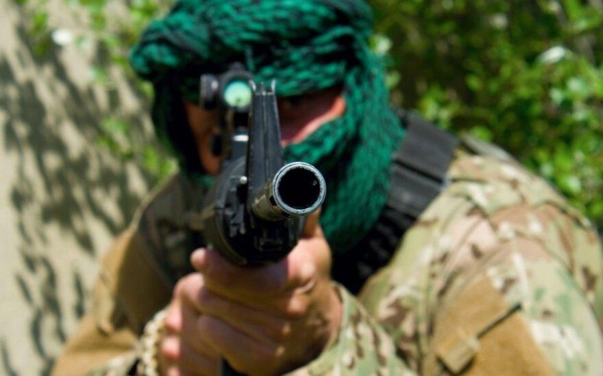 """ES sprendžia agresyvaus judėjimo """"Hizbollah"""" likimą – nori įtraukti į teroristų sąrašą"""