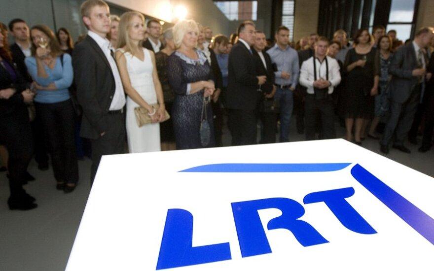 Seimas ėmėsi projekto, kuris uždraustų LRT reklamą