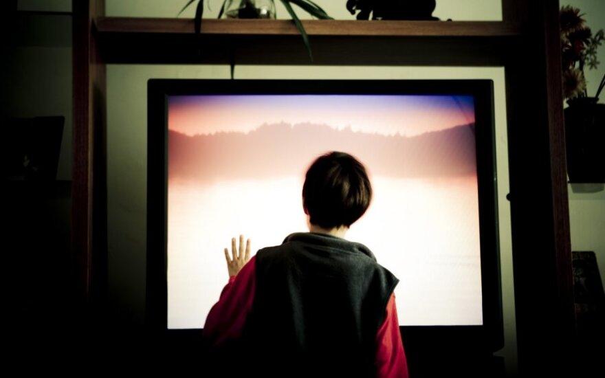 Tyrimas: kai kurie vaikai autizmą gali išaugti