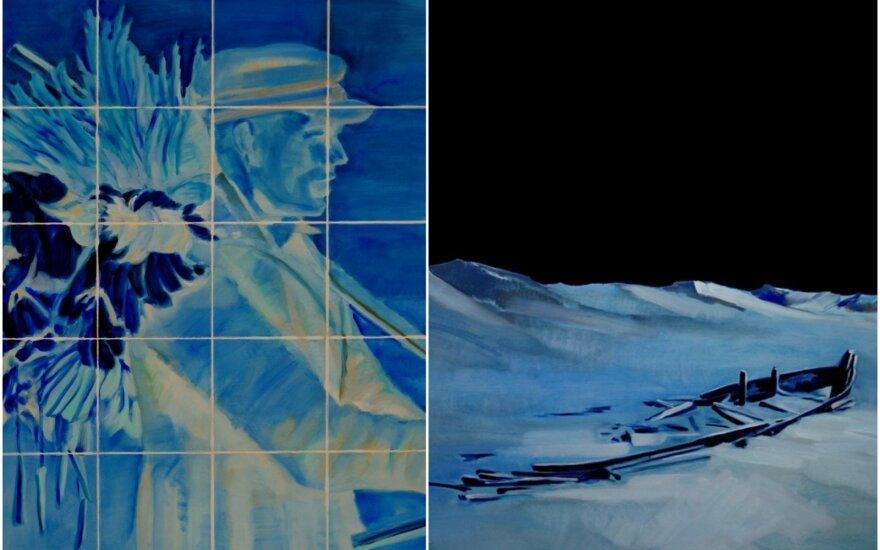 Rolando Marčiaus kūriniai