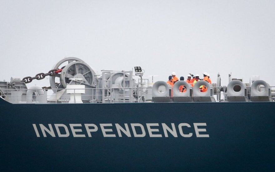 Opinion: Baltic states' gas supply independence – a few more years to wait