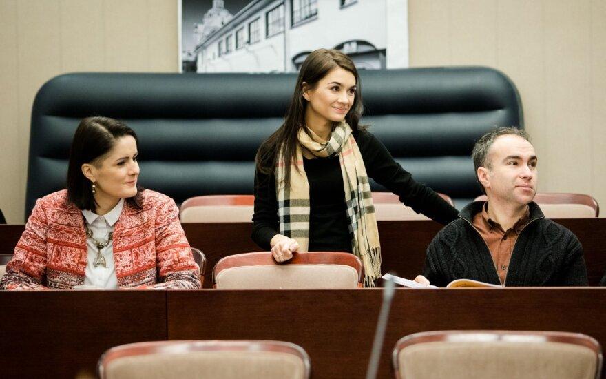 Mokytojų derybos pajudėjo: labai norime Kūčias sutikti namuose