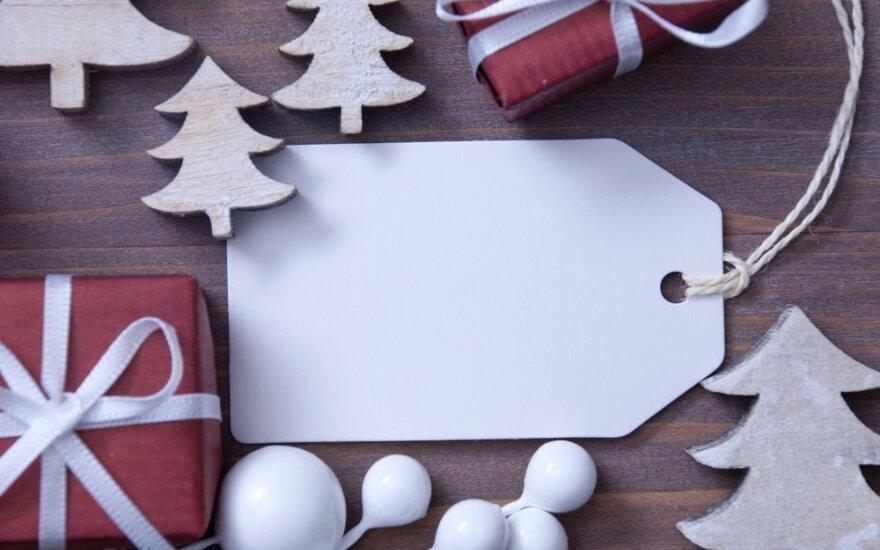 Kaip parašyti gerą kalėdinį sveikinimą savo klientams ir verslo partneriams?