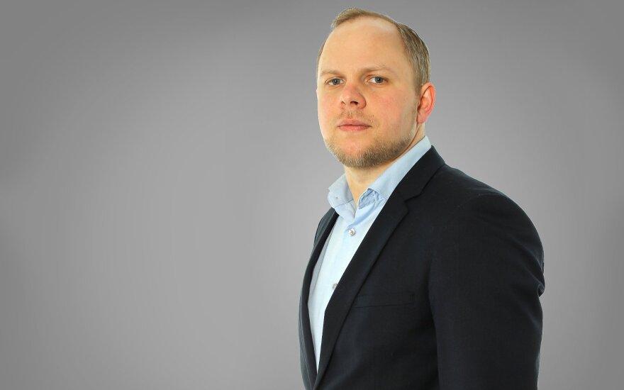 Marius Taparauskas