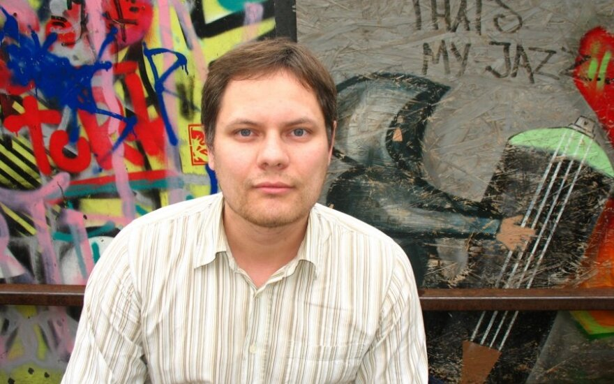 Darius Klibavičius