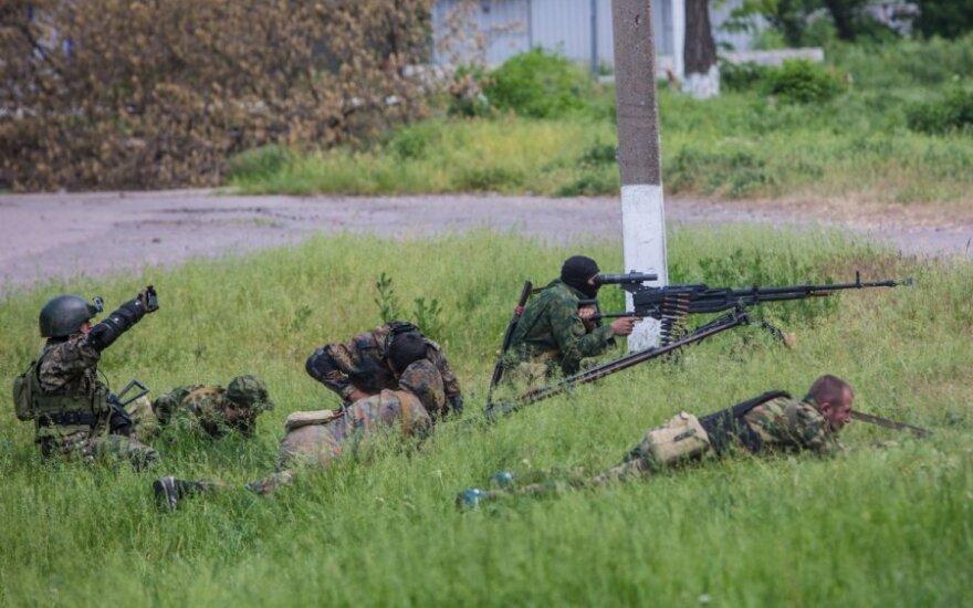 """Lietuvos gynyba: tarp """"mados"""" ir realybės"""