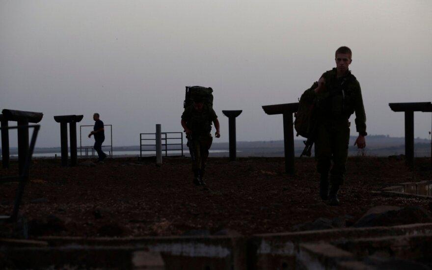 Sirijos URM kaltina JAV, Prancūziją ir Britaniją palaikant terorizmą