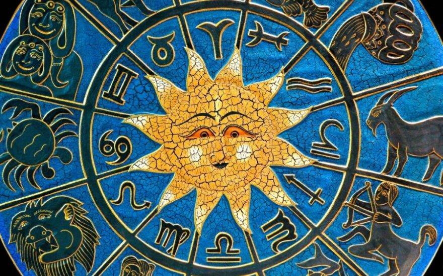 Astrologės Lolitos prognozė rugsėjo 17 d.: diena, kai reikėtų neskubėti