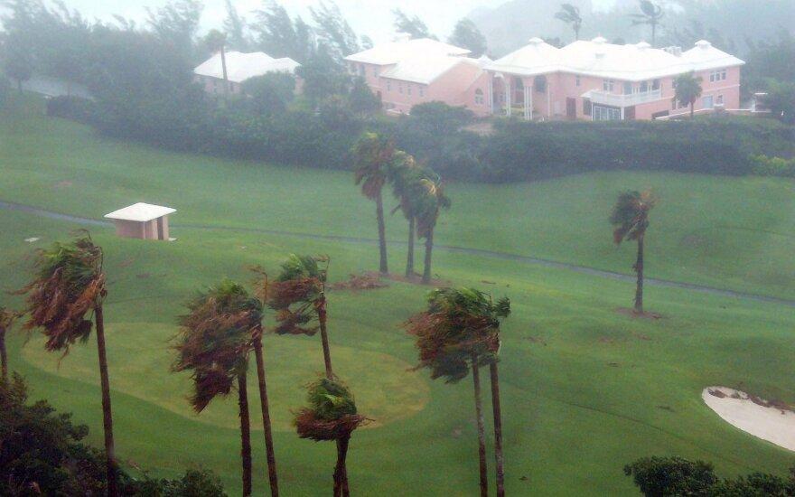 Uraganas Florence 2006 metais