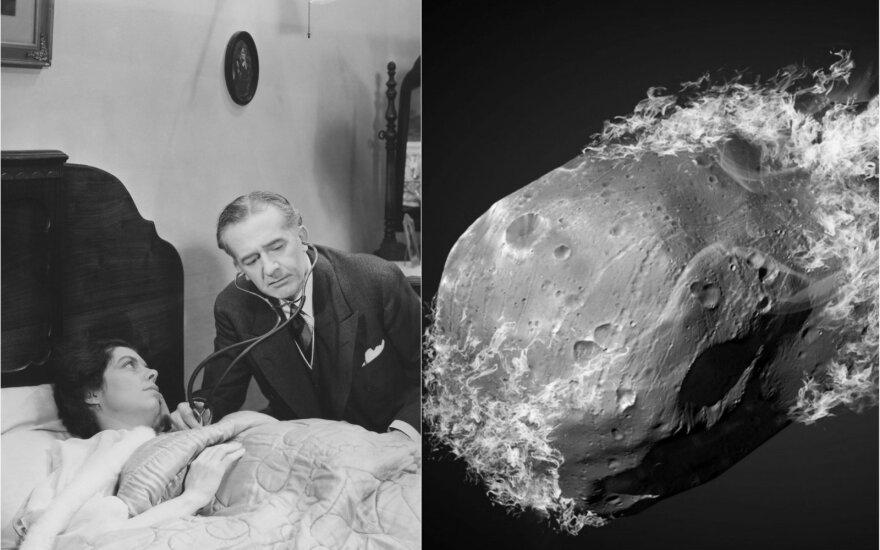 Meteoritas