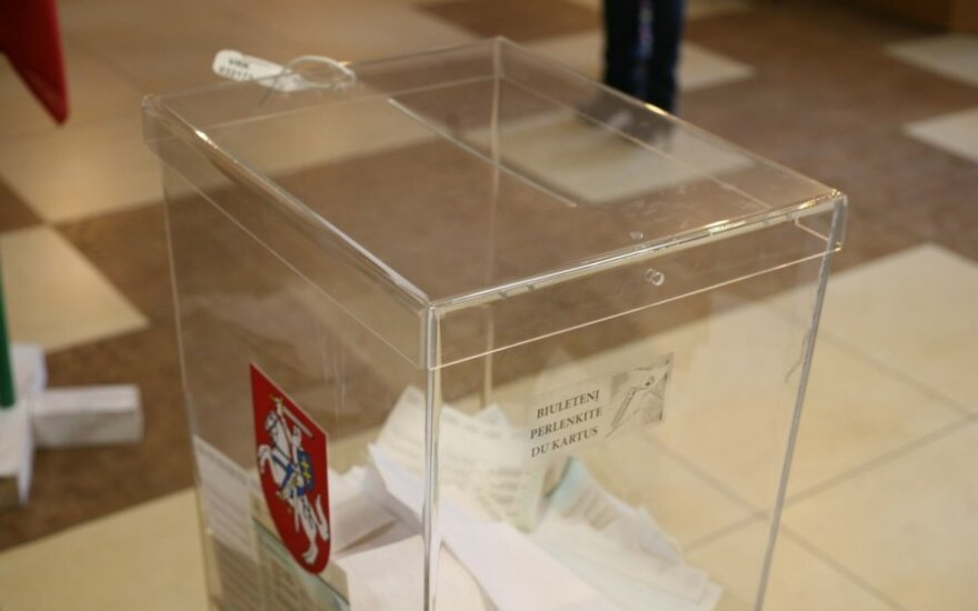Trakai to repeat local elections due to violations