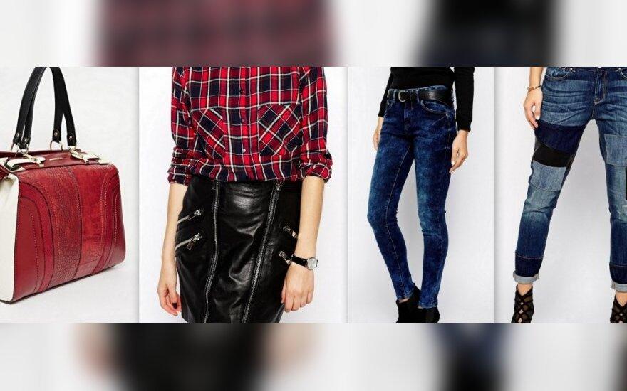 Koks yra geriausias vyrų drabužių stilius