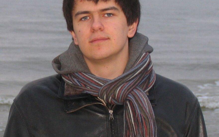 Vytautas Sinica