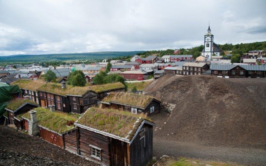 Norvegijos lietuvė: apie skundžiančius kaimynus ir norvegų požiūrį į Rytų Europą