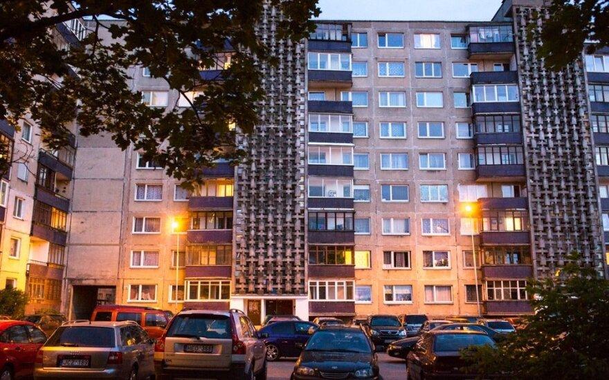 Ką geriau pirkti: naujos ar senos statybos butą?