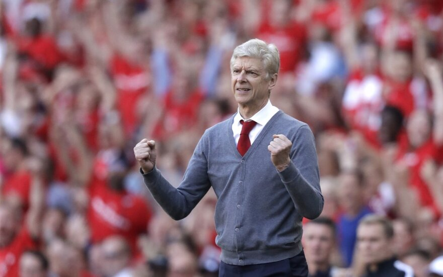 Arsene'as Wengeras