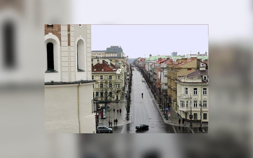 Lietuviai renkasi nuosavą būstą, o ne nuomą