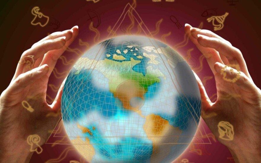 Rytų horoskopas 12-ai Zodiakų ženklų šiems metams